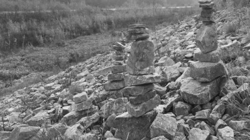 Türme aus Stein