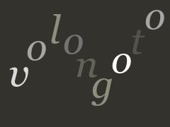 volongoto (luganda für unordentlich, chaotisch).