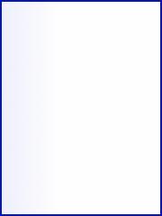 Grafik - Ein dünner blauer Rahmen und eine fast weiße Fläche.
