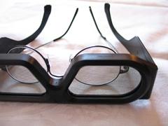 Zwei Brillen